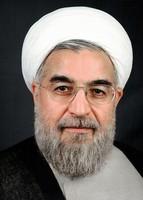 溫和派魯哈尼 為伊朗打開通往世界大門