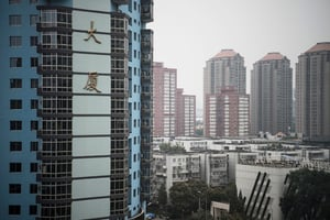 徐州房價連漲十九個月 房價刷新歷史最高紀錄
