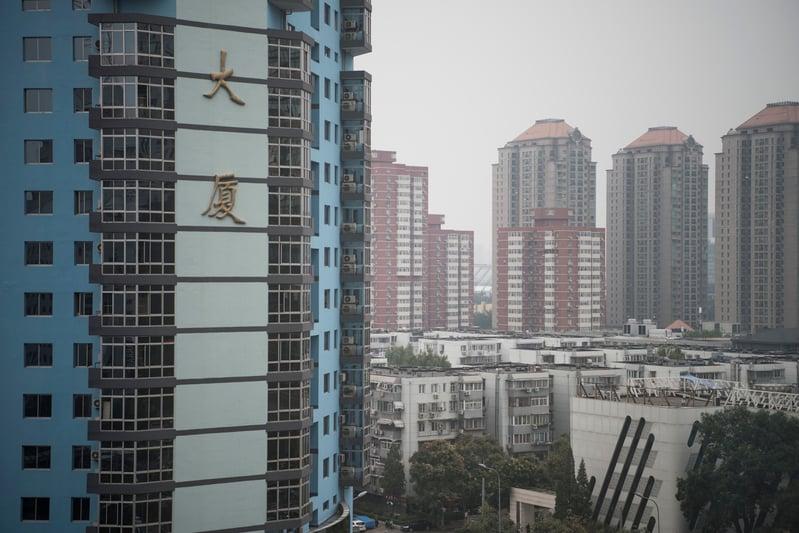 二線城市杭州250套房86秒售罄 調控失敗?