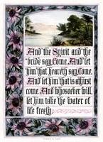《聖經・啟示錄》第一次「大審判」「頭一次復活」