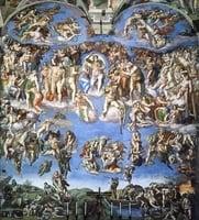 《聖經・啟示錄》預言第二次大審判