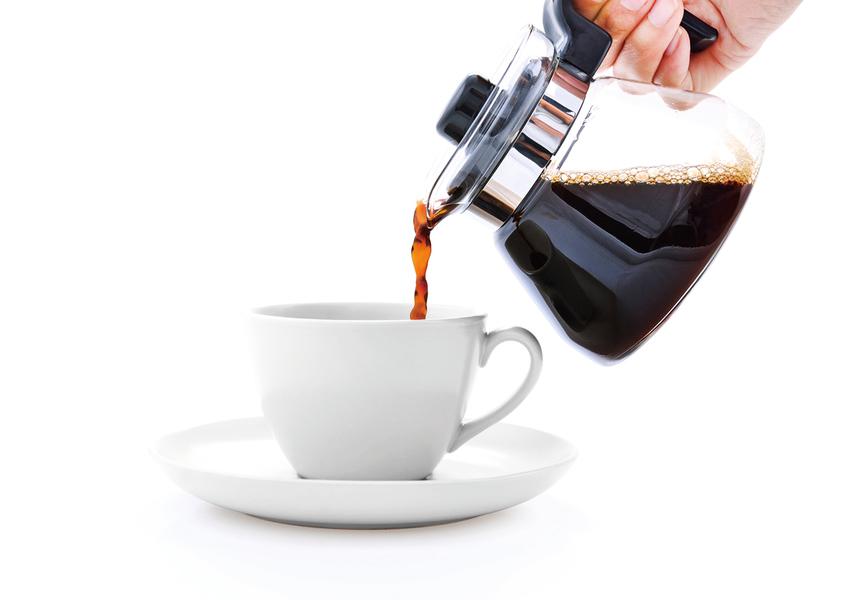 咖啡因利尿 會導致脫水嗎?