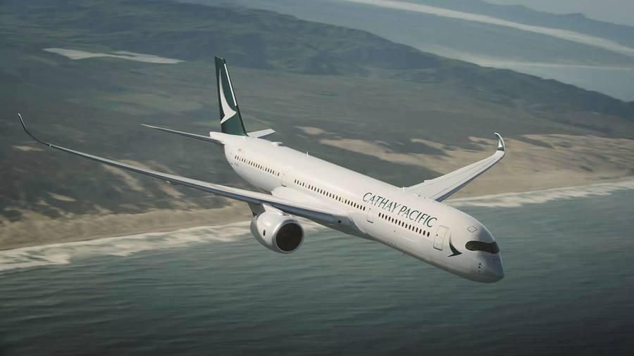 二十年來最大規模 國泰航空宣佈裁員六百人