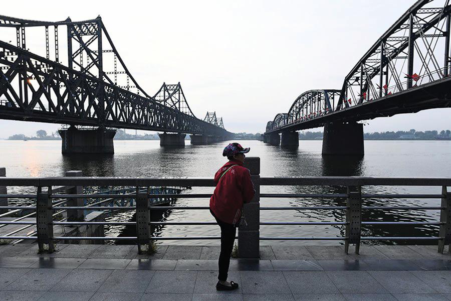 中國製服裝竟來自北韓 平壤規避制裁大曝光