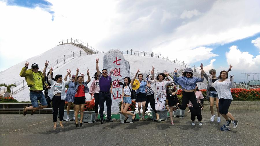 外媒:北京以中國遊客打經濟戰