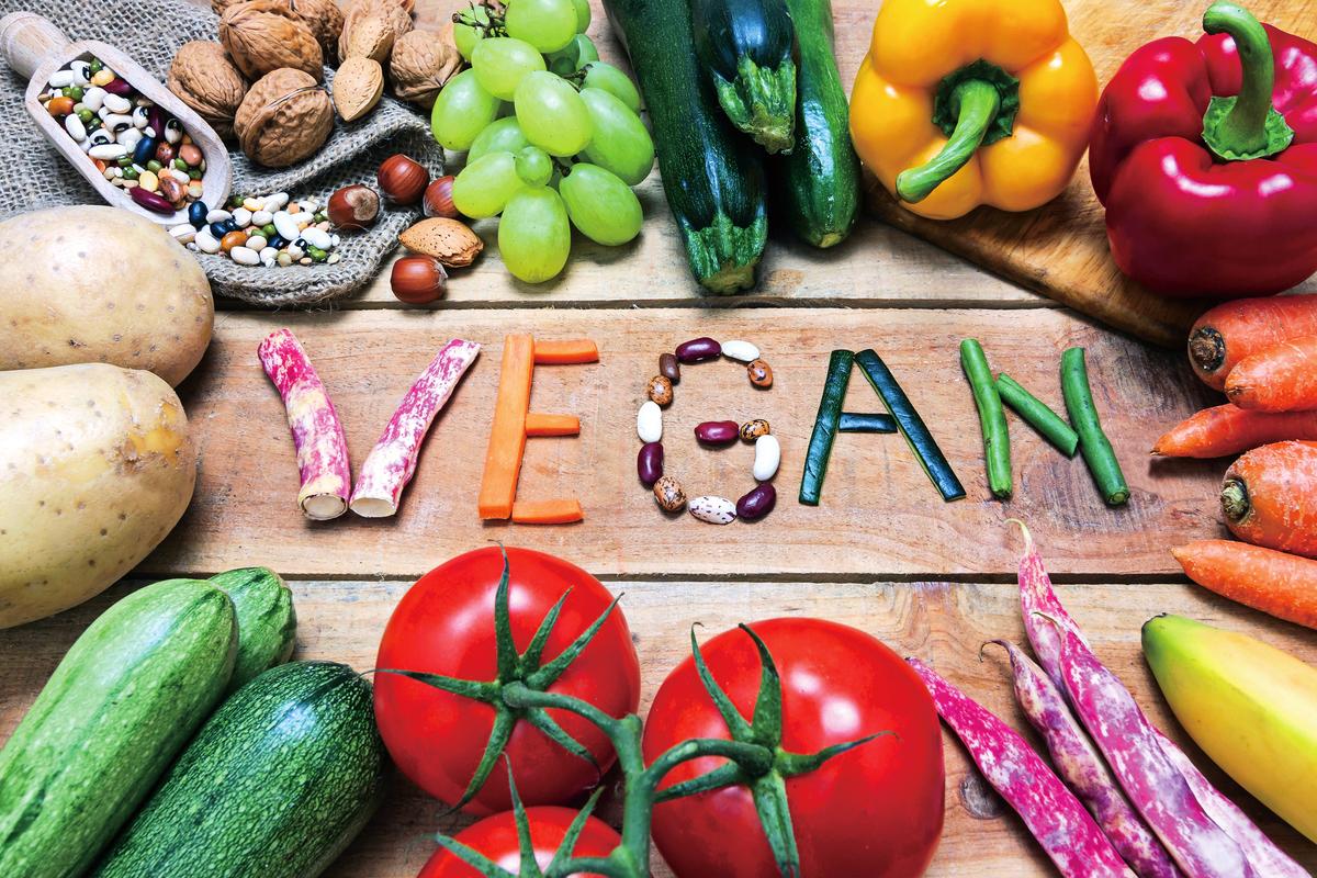 每個人吃素定義不一定相同,有些人只吃真正的植物類。