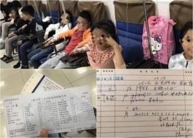 滬45名小學生午飯後嘔吐 多人被驗出諾沃克病毒