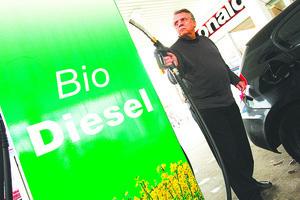 運輸車5種環保燃料和省油方法