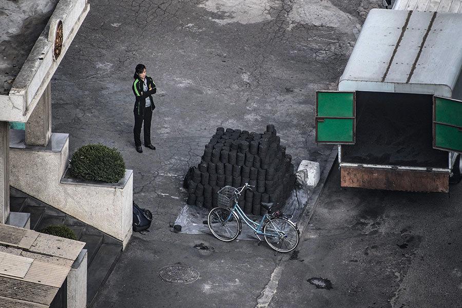 北京對朝禁煤制裁了?專家:數據或造假