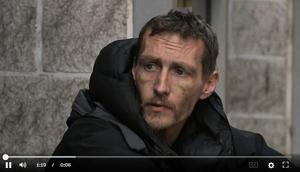 英國恐襲事件 流浪漢救助受傷女孩成英雄