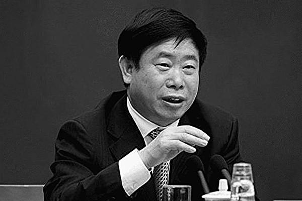 中共銀監會主席助理楊家才涉嫌「嚴重違紀」落馬,成為中國金融界此波反腐的「第二虎」。(網絡圖片)