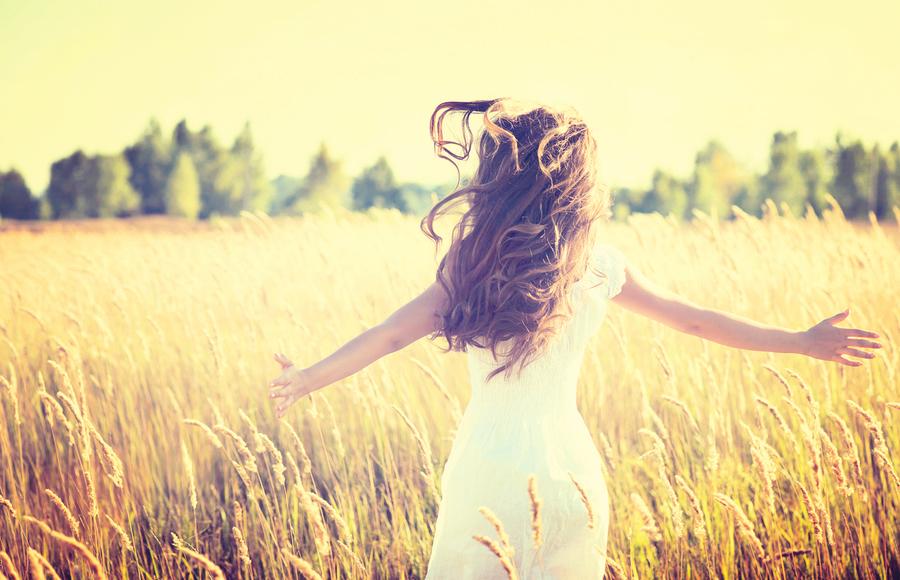 智慧人生  我們都註定綻放光芒 只要肯定自己的價值