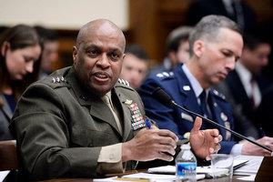 美官員:若不控制 北韓必將成功研製洲際導彈