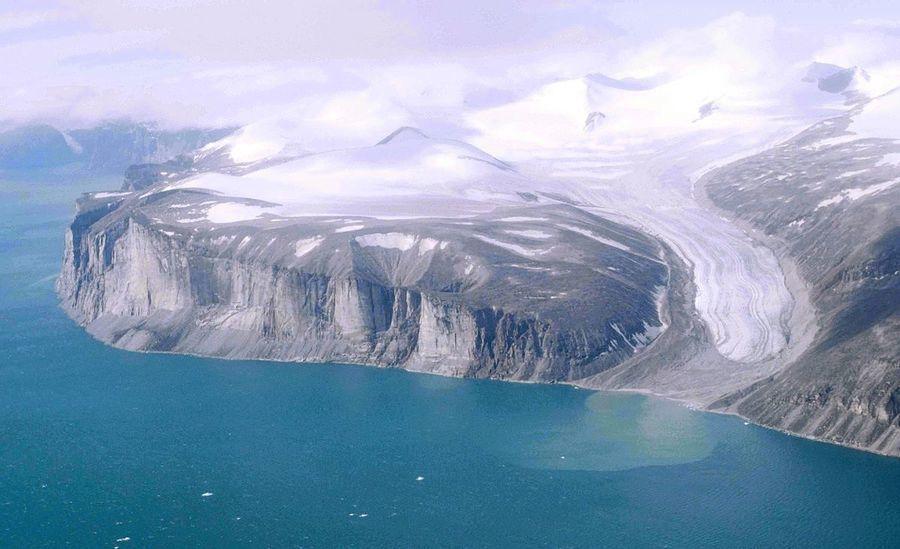 中國480萬年冰川 或只剩五十年壽命