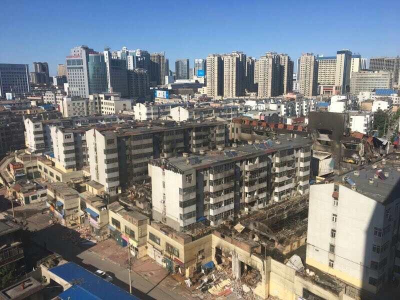山東520特大火災 或因救援遲緩致火勢擴大