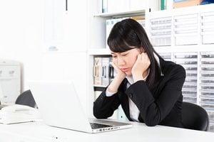 日本兩萬人調查:四成有抑鬱傾向