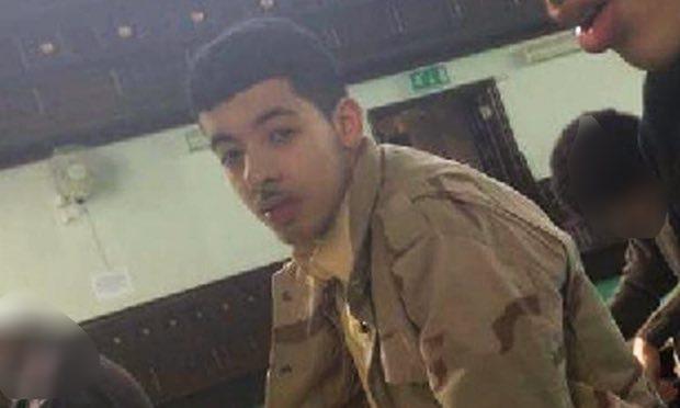 英國警方證實,於2017年5月22日在曼徹斯特演唱會執行自殺炸彈襲擊的炸彈客,是來自利比亞移民家庭的22歲的英國公民阿貝迪。(Facebook圖片)