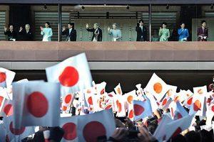 民調:日本七成民眾不反對女天皇