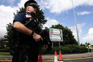 曼城爆炸案英警方又逮捕兩疑犯 共八人落網
