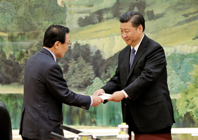 北京悄收手限韓令有望解除