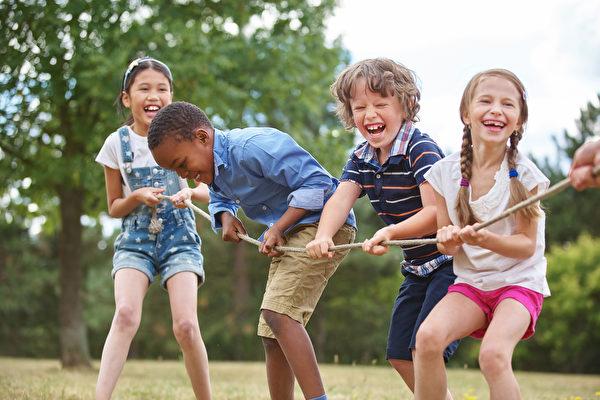 把握7個關鍵 讓孩子擁有快樂童年