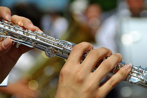 音樂療法或可被用於治療一些特殊的學習障礙。(Pixabay)