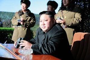 北韓油價飛漲 金正恩的壞消息?