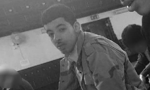 英國媒體披露,自殺炸彈客阿貝迪(Salman Abedi),案發前幾天曾前往德國。(網絡圖片)