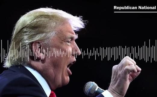 美國會議員競選激烈 選民意外接到特朗普電話