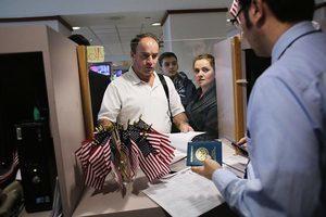 特朗普旅行禁令爭議 美第四巡迴法院維持凍結