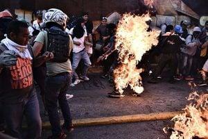 委內瑞拉動盪不休 中共在拉美影響力失色
