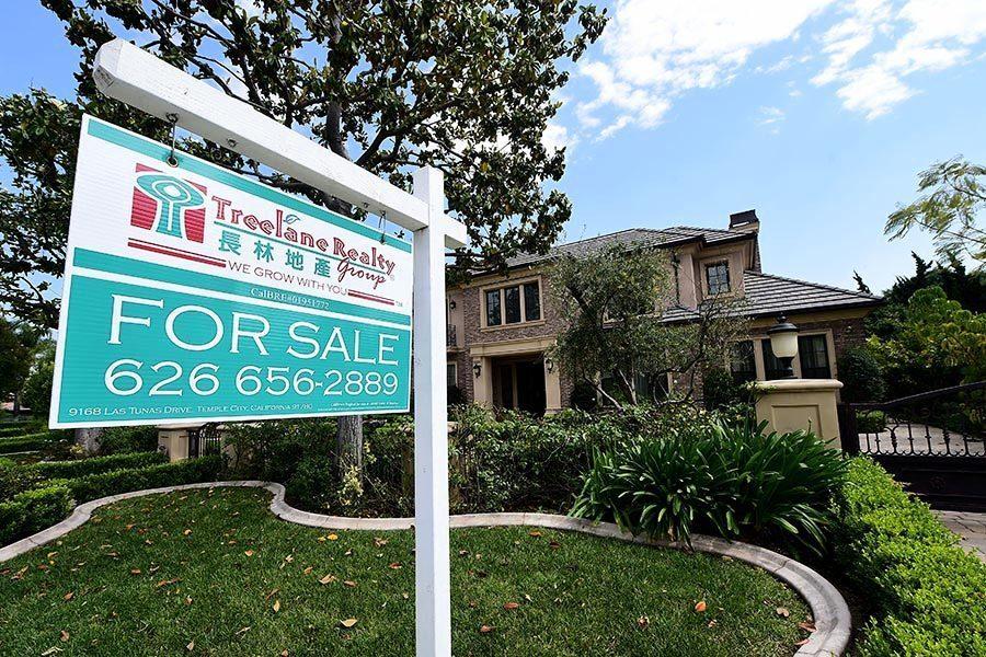 最新民調:美房價未來幾年將強勁上升