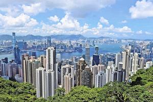 香港超越倫敦 居全球豪宅市場首位