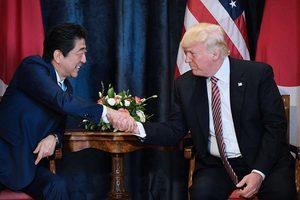 白宮:G7峰會前 美日就加強對朝制裁達共識