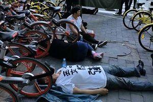 多地訪民進京集訪 黨媒報社前五人喝農藥自殺