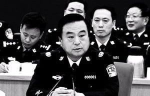 天津前公安局長武長順被判死緩 涉六大罪