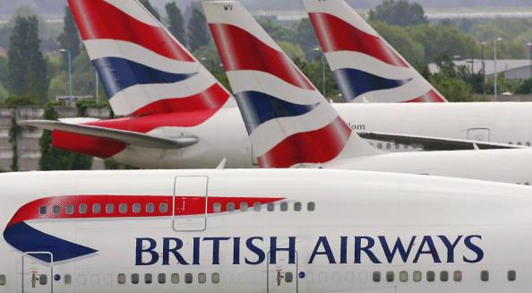 小部件影響大系統?英航當機引出航空業隱憂