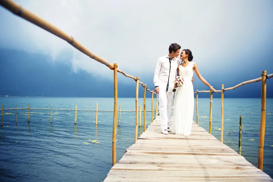 研究 夫妻身高差越多 妻子越幸福
