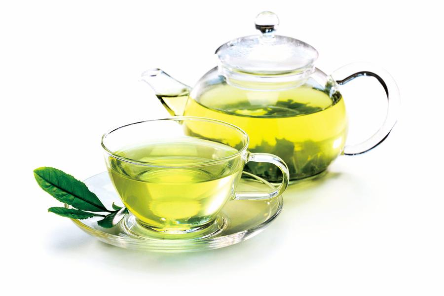 綠茶的兒茶素 可降低胰腺癌風險