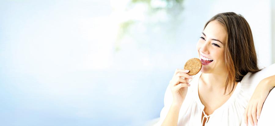 小心別上當!6種偽健康零食