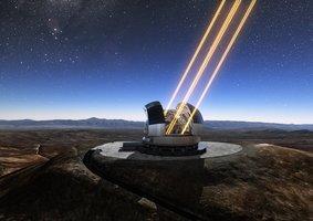 科學家建造最大天文望遠鏡 探測外星生命