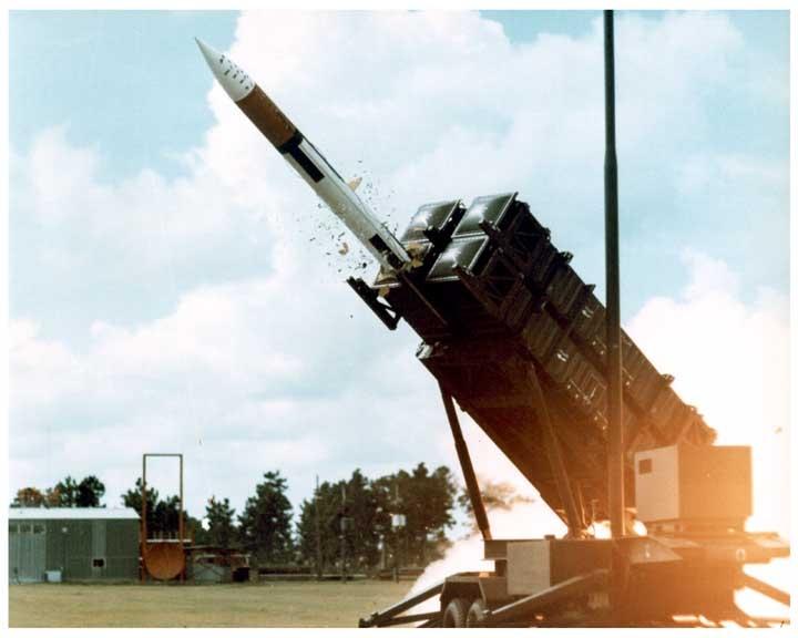 應對北韓 美攔截洲際彈道導彈首次測試成功