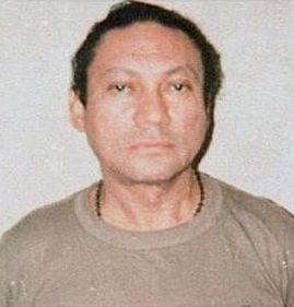 美國曾經的盟友和囚犯 巴拿馬前獨裁者去世