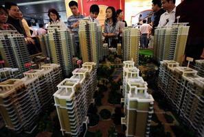 房子成大陸家庭主要資產 泡沫破滅將衝擊巨大
