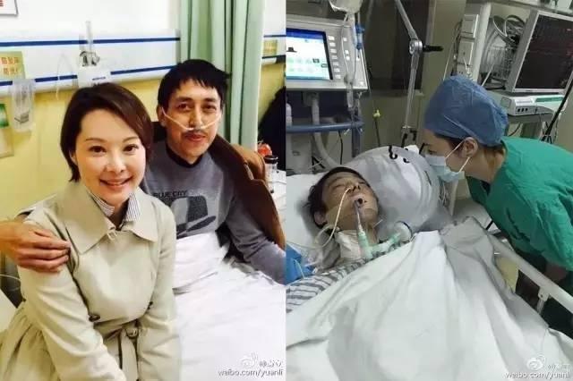 女演員袁立消失一個月 也遭「軟埋」?