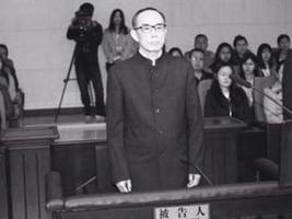 江綿恆親信常小兵被判六年 檢舉他人引關注