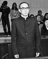 江綿恆親信常小兵被判六年