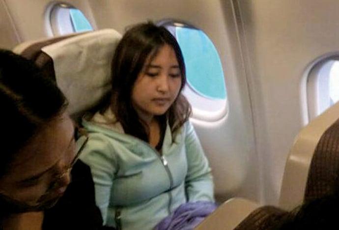 崔順實之女被遣返韓 登機後即遭逮捕