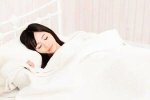 專家:女性大腦較複雜 需要較多睡眠