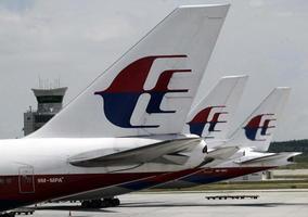 一乘客威脅炸馬航飛機 墨爾本機場暫關閉